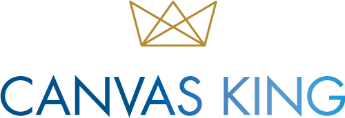 Canvas King Logo